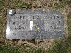 Joseph Jeremy Andrew DeCent