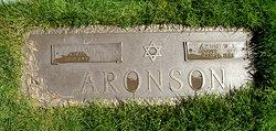 Arnold I. Aronson