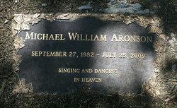 Michael William Aronson