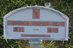 Robert William Brown, Jr