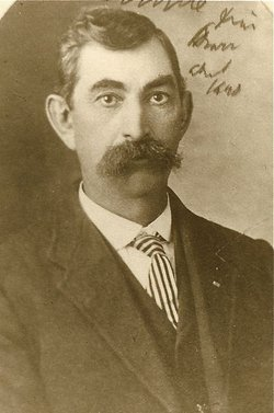 James Henry Jim Barr
