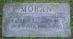John Michael Moran