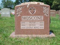 Leona <i>Lagasse</i> Moscone