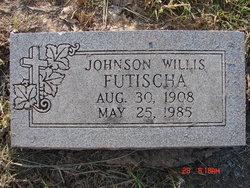 Johnson Willis Futischa