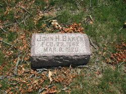 John Hill Baker