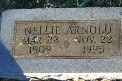Nellie Beatrice <i>Blackman</i> Arnold
