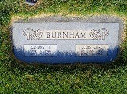 Louis Earl Burnham