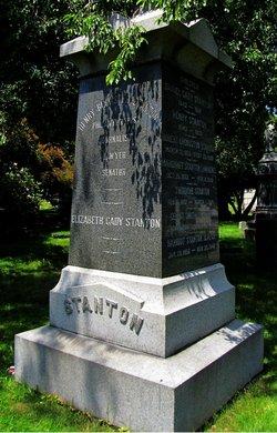 Theodore Stanton