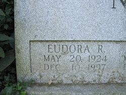 Eudora R. <i>Osborne</i> Newby