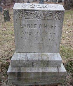 Earle W. Huff