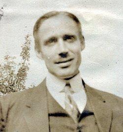 Rahlford Howard Barnes