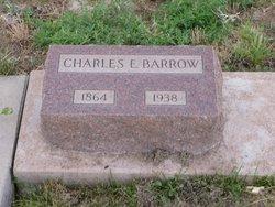 Charles Edwin Barrow
