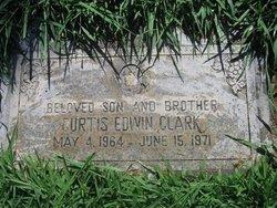 Curtis Edwin Clark