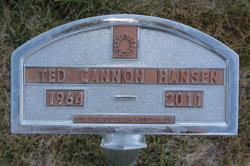 Ted Cannon Hansen