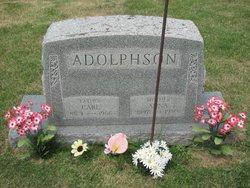 Anna Adolphson