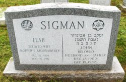 John Sigman