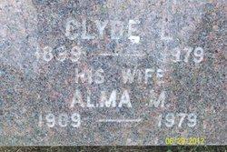 Clyde Lester Ballard
