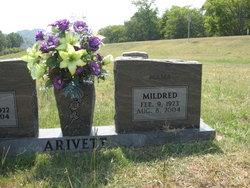 Mildred Arivette