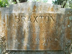 Jaquelin Marshall Braxton