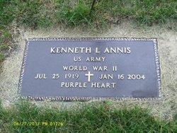 Kenneth L. Annis