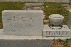 James Andrew Beasley