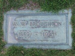 William Wallace Broughton
