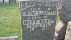 Grace <i>Sarubbi</i> Cafarelli