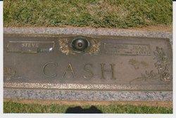 Bobbie Jean <i>Pleasants</i> Cash