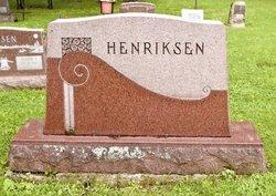 Sine <i>Jensen</i> Henriksen//Hugelin