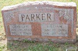 William Lee Parker