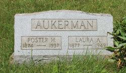 Henry Foster Aukerman