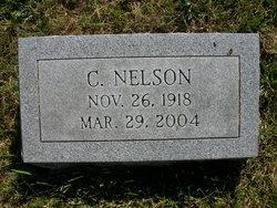 C. Nelson Amrein