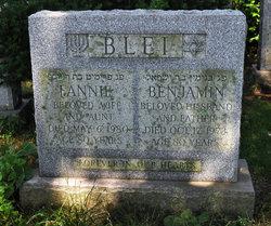 Benjamin Blei