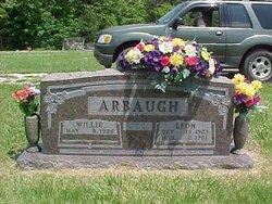 George Leon Leon Arbaugh