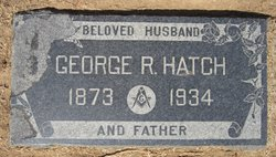 George Rodney Hatch