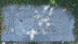 James E. Burns, III