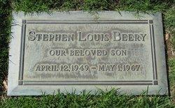 Stephen Louis Beery