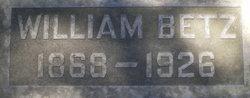 William Betz