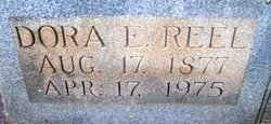 Dora Eva <i>Reel</i> Ballard