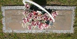 Mary Elizabeth <i>Merrick</i> Meekins