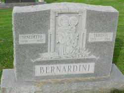 Benedetto Bernardini