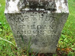 Arthur Tildan Anderson