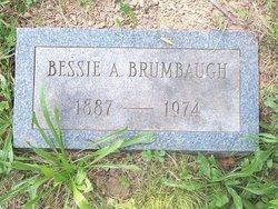 Bessie A. Brumbaugh