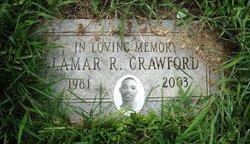 Lamar R Crawford