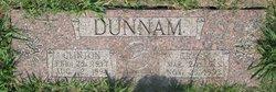 Clinton Dunnam