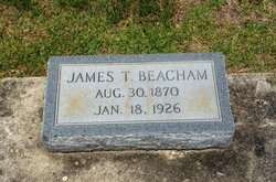 James Talbert Jim Beacham