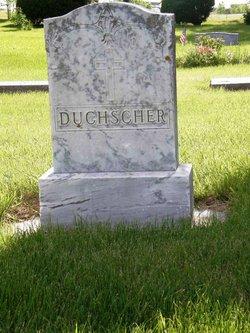 Elizabeth Duchscher
