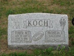 Elmer Koch