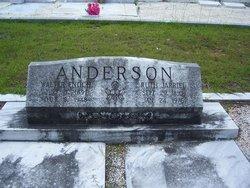 Walter Enoch Anderson