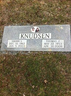 Thomas Joseph Knudsen, Sr